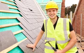find trusted Rinnigill roofers in Orkney Islands