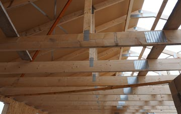 Rinnigill roof truss costs